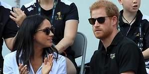 El príncipe Harry y Meghan Markle se casan en primavera