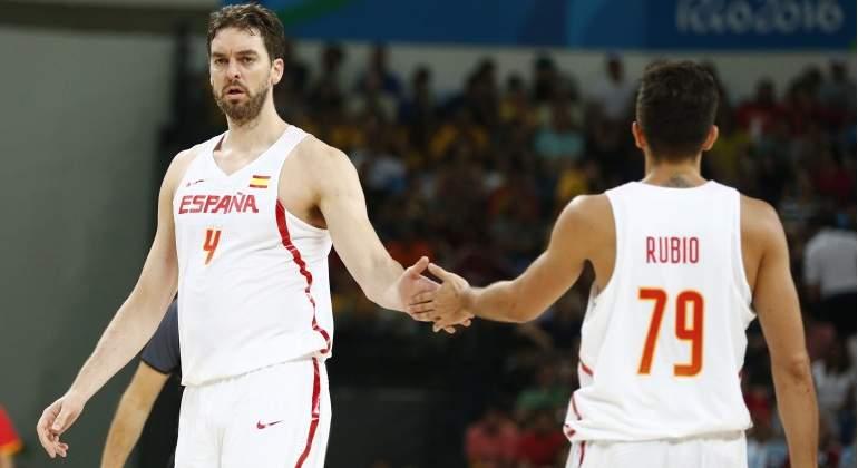 La ÑBA se gusta y gana de 28 a Venezuela en su última prueba en España antes del Eurobasket