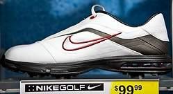 Nike es la marca más barata de la tienda de deporte