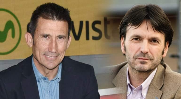 Movistar+ releva a Carlos Martínez como director de contenidos deportivos