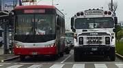 El Gobierno emitirá Decreto de Ugencia para subsidiar a las empresas de transporte público