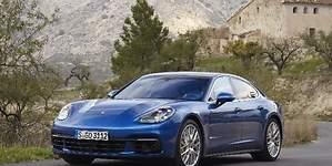 Porsche Panamera 2017: ¿quién se atreve a criticarlo ahora?