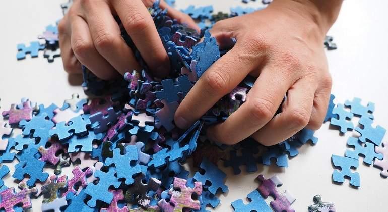Cinco técnicas fáciles para mejorar la memoria
