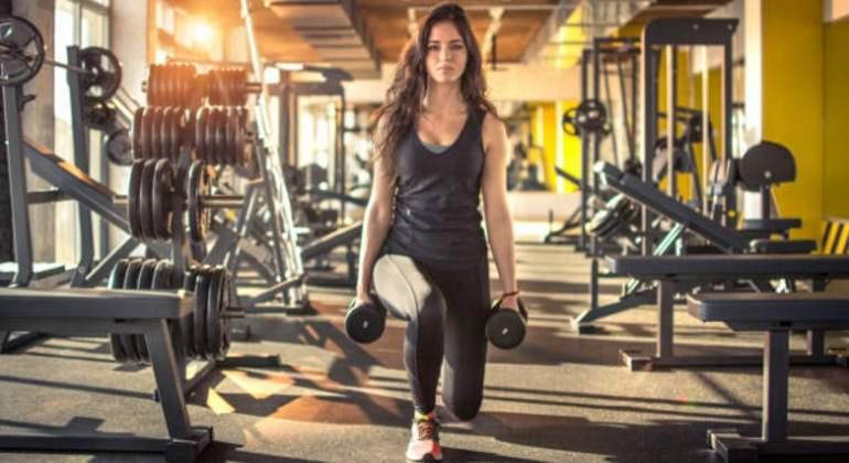 Glosario fitness para comunicarte en el gimnasio for Gimnasio o gimnacio