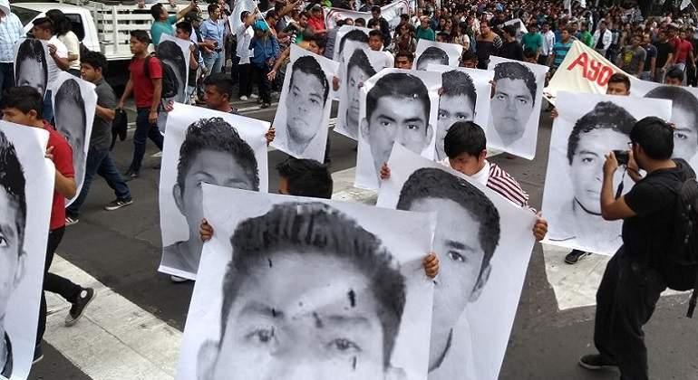 Gobierno de México califica de prematuro informe de ONU sobre Ayotzinapa