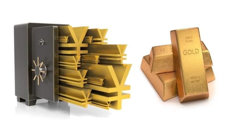 El oro y el yen confirman que la incertidumbre en los mercados no se ha ido