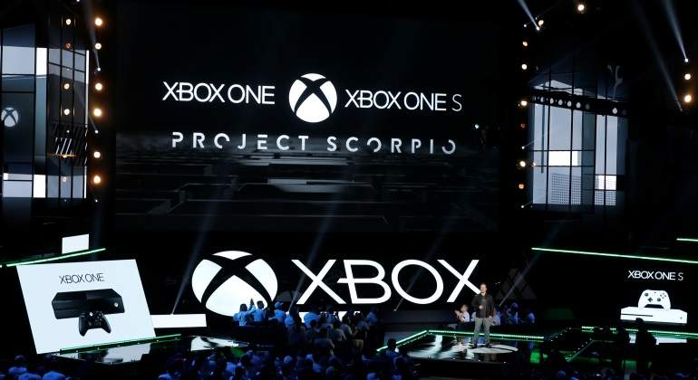 La versión exclusiva de Xbox One