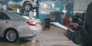 ¿Cuánto debe tardar el taller en reparar un coche en garantía?