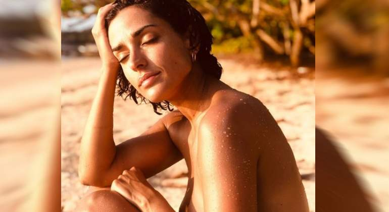 Lea Michele Protagonista De Scream Queens Recibe Desnuda El 2017