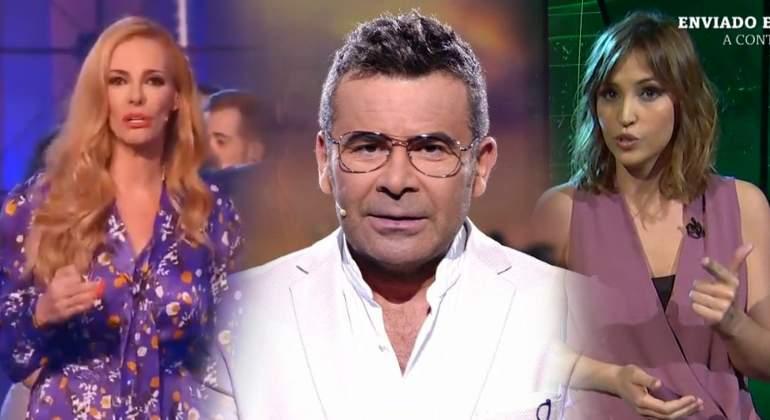La TV estalla por la sentencia vergonzosa a La Manada