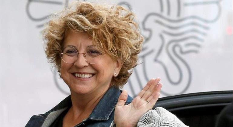 Esther García, productora de Almodóvar, Premio Nacional de Cine 2018