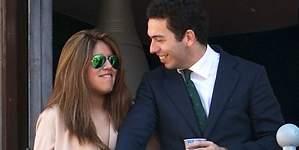 Chabelita Pantoja se escapa a París con su ex, Isla