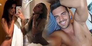 La noche desenfrenada de sexo de Sofía Suescun y Suso