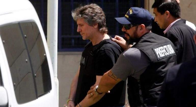 Esta semana definirán si Boudou y Zannini seguirán detenidos