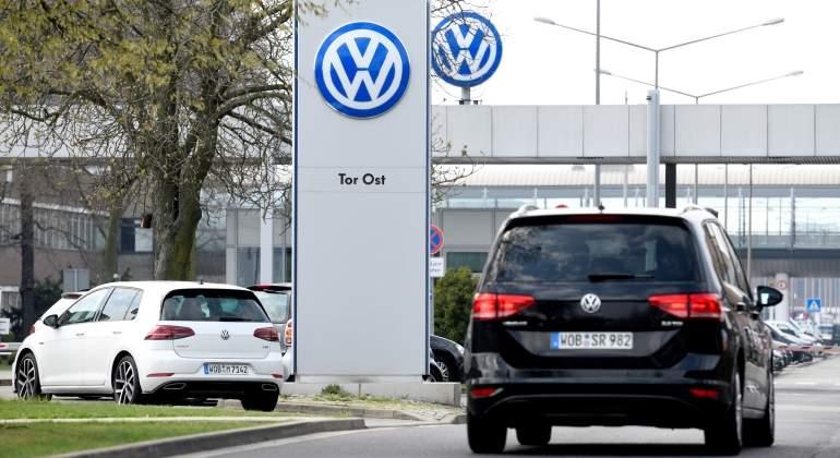 Volkswagen invertirá 30.000 millones hasta 2023 en coches eléctricos 8876c2a218a