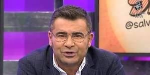 Jorge Javier: He tenido muchísimos encuentros sexuales efímeros