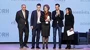 Repsol, Pascual, Adevinta, Merck y Arancha Martínez, líderes digitales