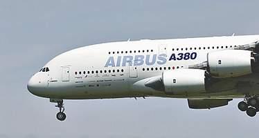El consorcio Airbus está preparado para producir más A320 si el mercado lo demanda