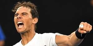 Rafael Nadal vuelve al número uno del ranking