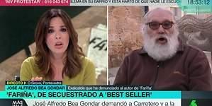 Máxima tensión entre Mamen y el alcalde que denunció Fariña
