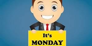 ¿Blue Monday? Twitter se rebela contra el día más triste del año con el hastag #FelizLunes