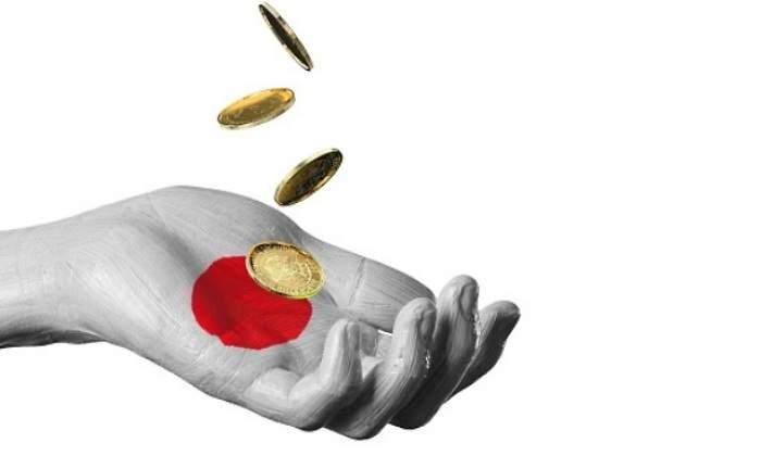 Resultado de imagen para japon recesion