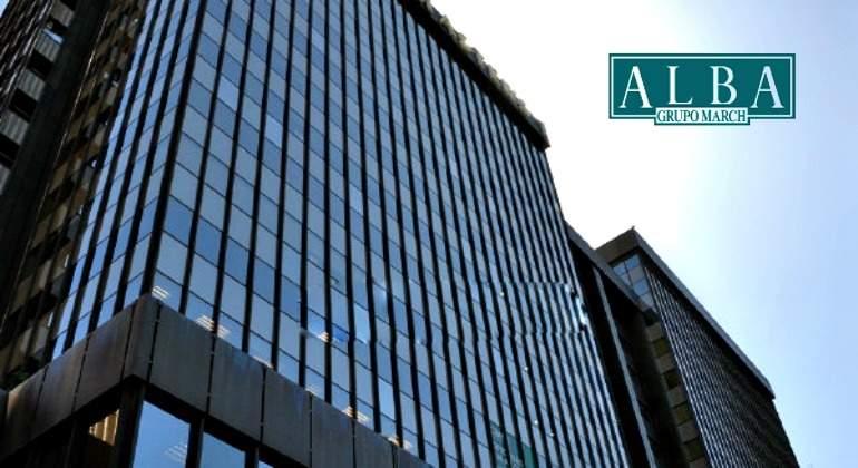 Corporaci n financiera alba gana 226 millones en los nueve for Corporacion financiera alba