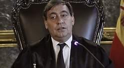 Sánchez Melgar, elegido nuevo fiscal general del Estado