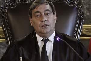 Sánchez Melgar, fiscal general