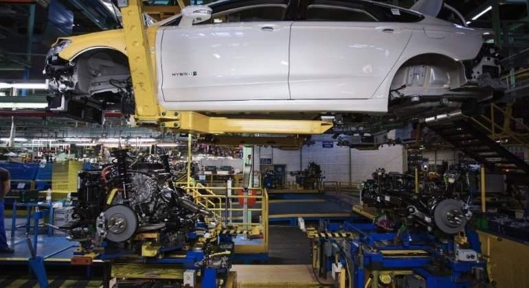Ford anuncia paro de producción en plantas de Cuautitlán y Hermosillo
