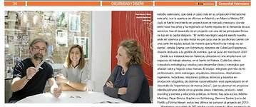 CuldeSac reforzará su proyección exterior con sedes en Madrid y América