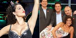 El calvario de Rocío Madrid, la estrella de Crónicas Marcianas