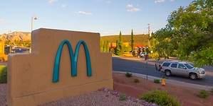 McDonalds promete reducir sus emisiones de carbono