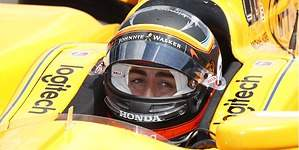 Indianápolis: Alonso no tiene planeado correr más, seguirá en la F1 en 2018