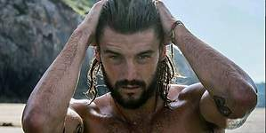 Logan: las fotos más sexys del Míster España