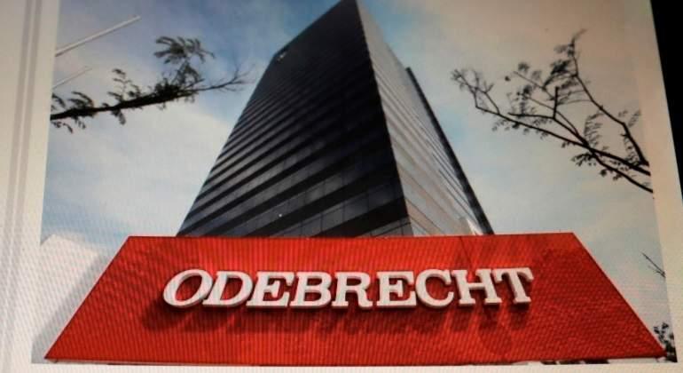 Odebrecht pide protección por bancarrota tras años de investigaciones por corrupción