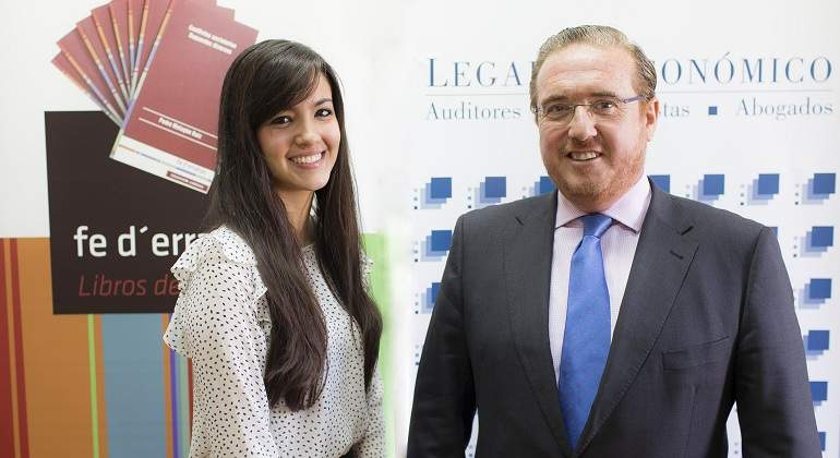 La Selección Española de debate jurídico combate en EEUU