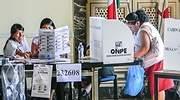 Jefe de la ONPE pide a JNE tomar posición sobre reelección de congresistas