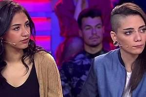 Jimena y Shaza, las lesbianas que huyeron por amor, preparan una serie de televisión
