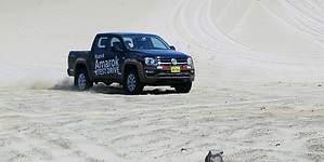Volkswagen lanza en el Perú la nueva Amarok