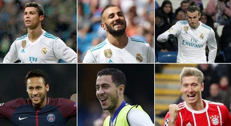 Montaje-BBC-Neymar-Hazard-Lewandowski-2018-Reuters-EFE.jpg