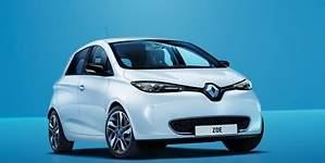 Renault apuesta por los urbanos en París: prepara un ZOE con 320 km de autonomía