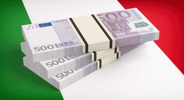 La deuda italiana vuelve a escena: Di Maio dimite al frente del M5S