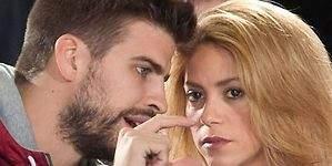 Shakira multiplica el sueldo de Piqué. ¿Por cuánto?