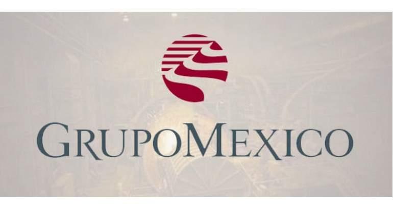 Logo de Grupo Mxico