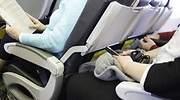 asiento avion