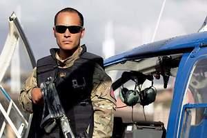 Venezuela mata a su terrorista