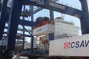Vapores se convierte en el principal accionista de la quinta mayor naviera del mundo