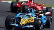 Alonso Schumacher