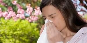 Pronostican aumento del polen y una alza de alergias en noviembre